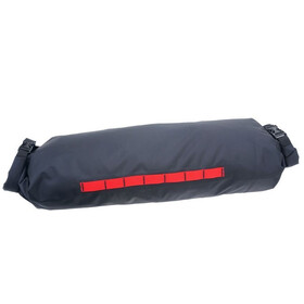 Revelate Designs Saltyroll Lenker Packsack wasserdicht black